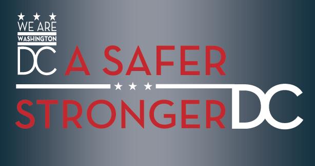 A Safer, Stronger DC